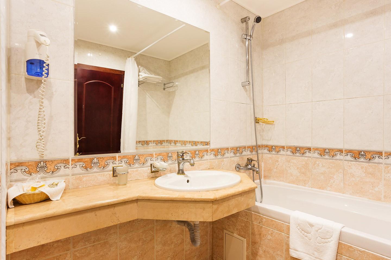 Апартамент - баня