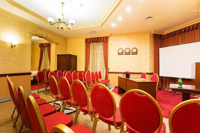 Конферентна зала
