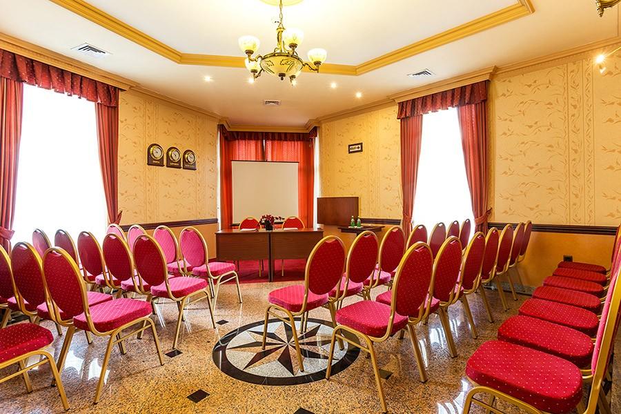 "Конферентна зала  ""Business Lounge"""