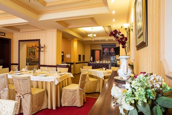 Ресторант и Лоби бар