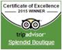 Hotel Boutique Splendid tripadvisor